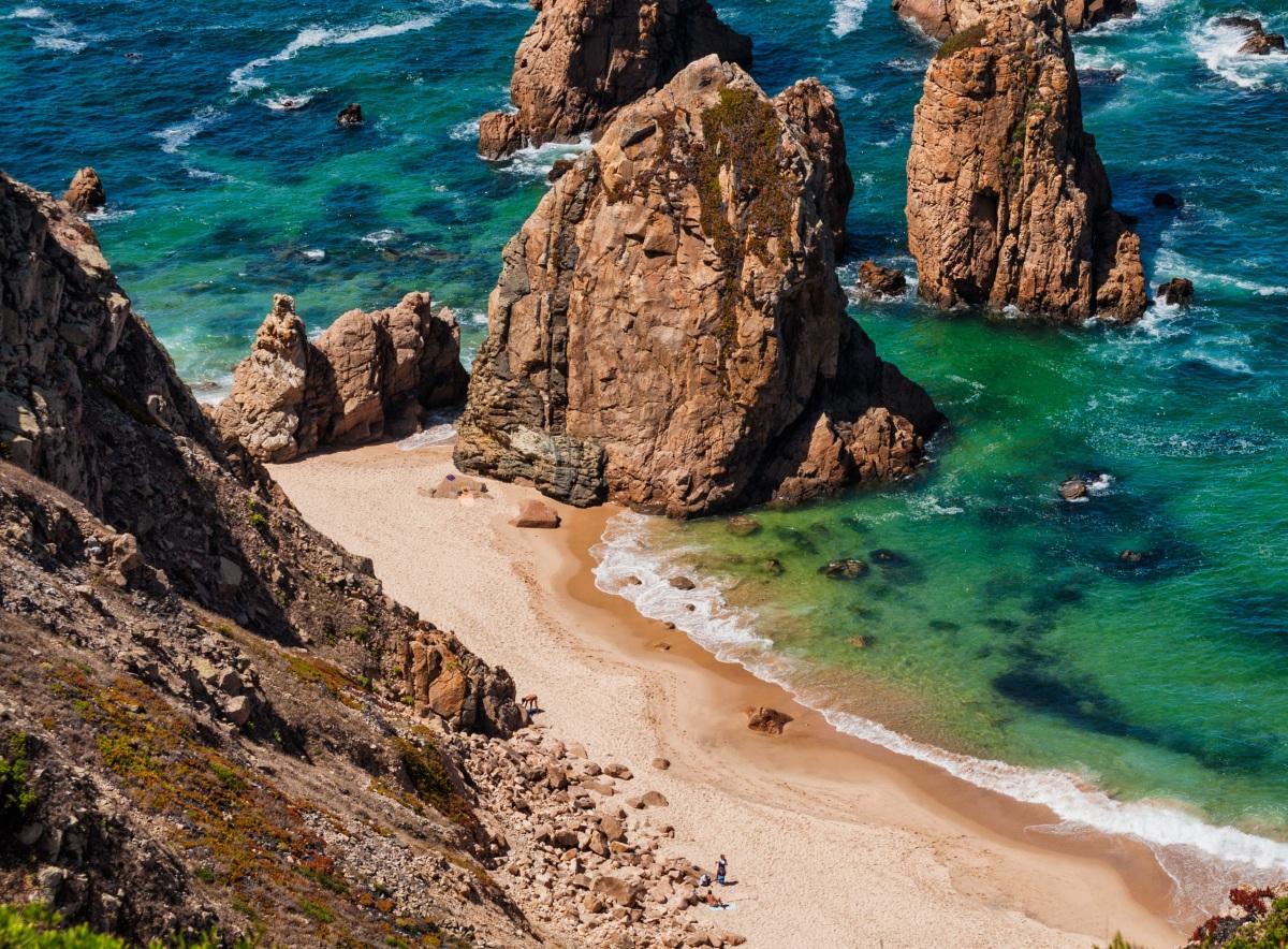 Aktywacja świadomości bretariańskiej 10 dni w Portugalii