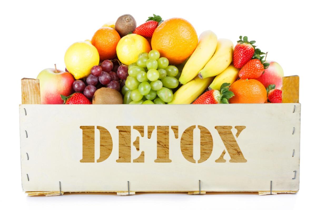 Raw Food droga do młodości i zdrowia- detox w Portugalii